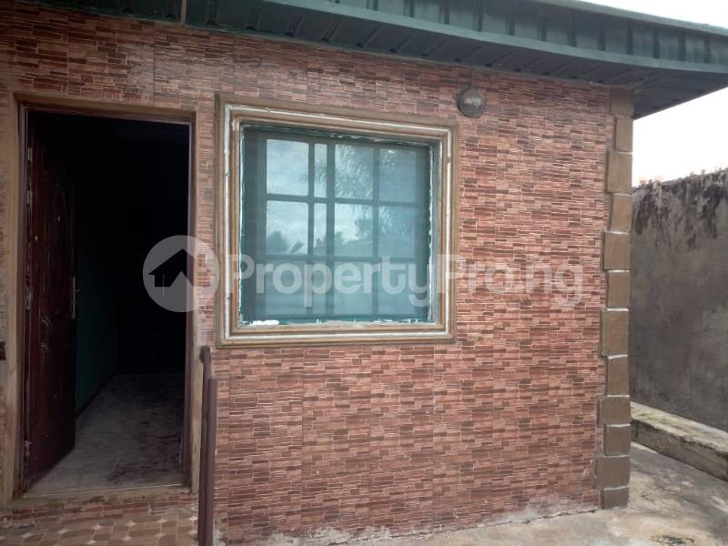 1 bedroom Mini flat for rent Onigbongbo Ado Odo/Ota Ogun - 4