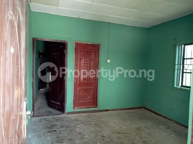 1 bedroom Mini flat for rent Onigbongbo Ado Odo/Ota Ogun - 1