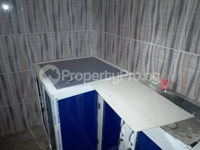 1 bedroom Mini flat for rent Onigbongbo Ado Odo/Ota Ogun - 3