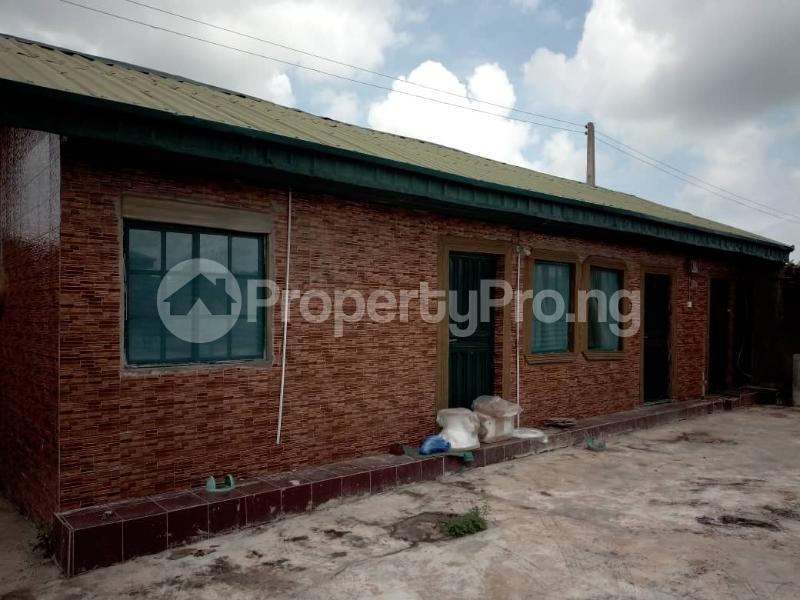 1 bedroom Mini flat for rent Onigbongbo Ado Odo/Ota Ogun - 2
