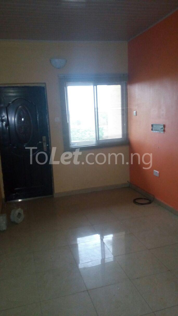 1 bedroom mini flat  Flat / Apartment for rent Oral Estate after the second toll gate Ajah Ibeju-Lekki Lagos - 1