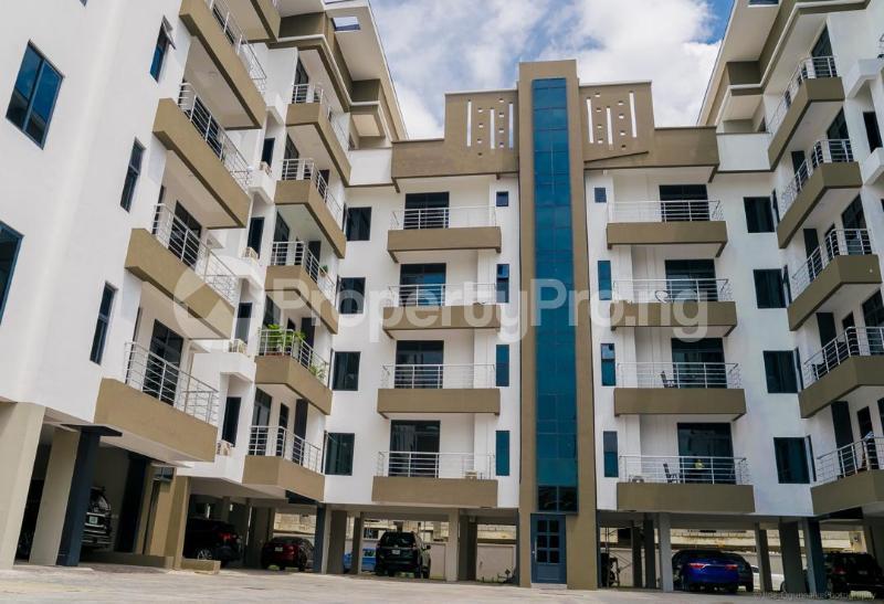 1 bedroom mini flat  Flat / Apartment for shortlet ONIRU Victoria Island Lagos - 0