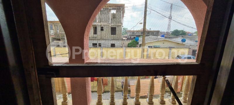 1 bedroom House for rent 4, Salami Street, Ketu Bus Stop, Lagos Badagry Exp. Way Badagry Lagos - 8