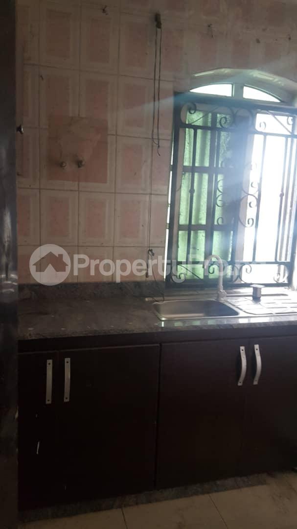 1 bedroom mini flat  Mini flat Flat / Apartment for rent - Jakande Lekki Lagos - 6