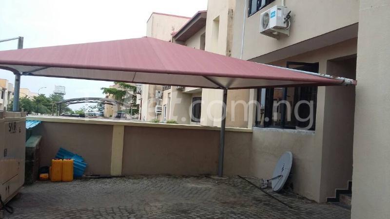 1 bedroom mini flat  Flat / Apartment for rent Goshen Estate  Lekki Phase 2 Lekki Lagos - 2