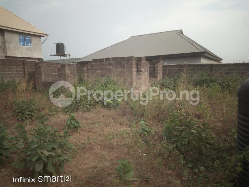 1 bedroom mini flat  Mini flat Flat / Apartment for sale Unique Estate  Baruwa Ipaja Lagos - 0
