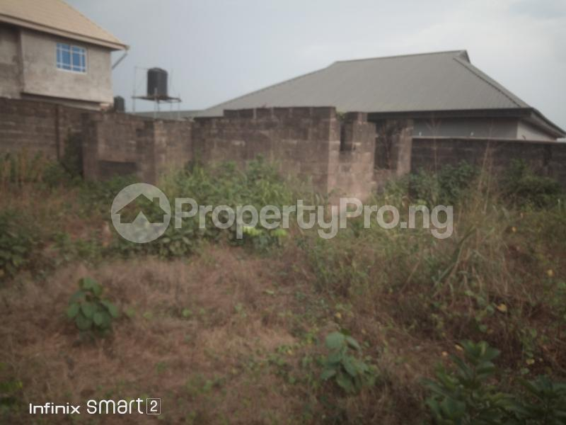 1 bedroom mini flat  Mini flat Flat / Apartment for sale Unique Estate  Baruwa Ipaja Lagos - 1