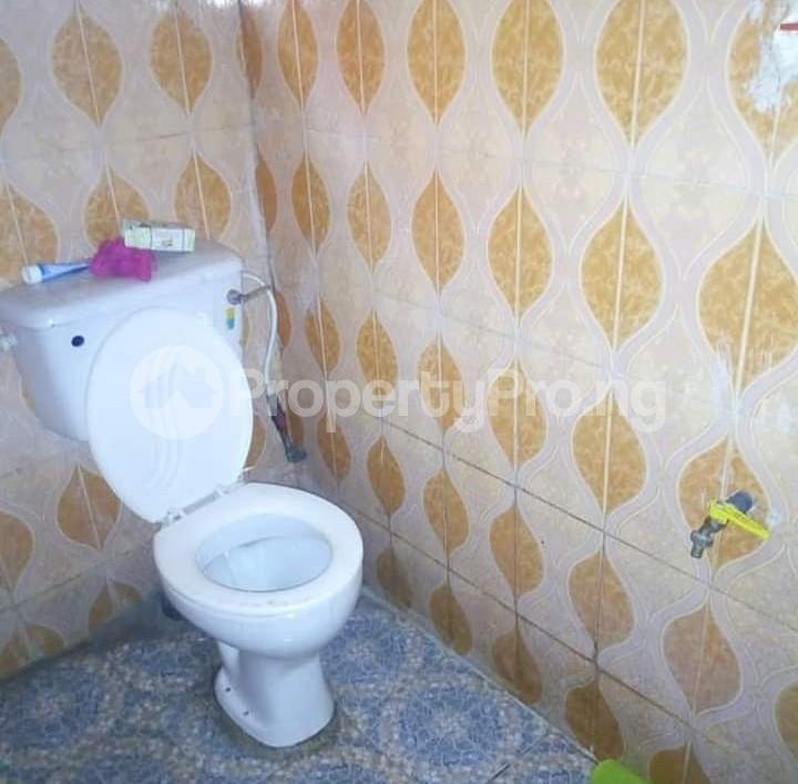 1 bedroom mini flat  Mini flat Flat / Apartment for rent Palmgroove Shomolu Lagos - 9
