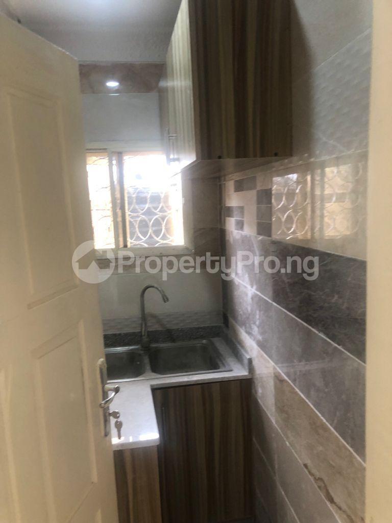 1 bedroom Mini flat for rent White Sands Estate Ologolo Lekki Lagos - 4