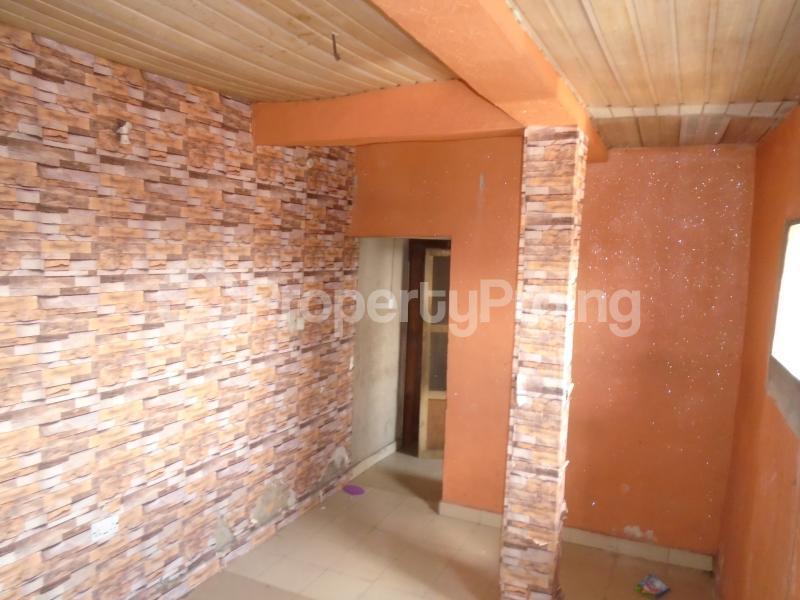1 bedroom mini flat  Mini flat Flat / Apartment for rent itire road,lawanson Lawanson Surulere Lagos - 4
