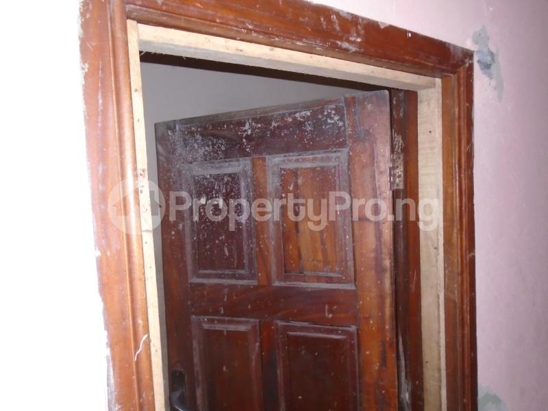 1 bedroom mini flat  Mini flat Flat / Apartment for rent itire road,lawanson Lawanson Surulere Lagos - 0