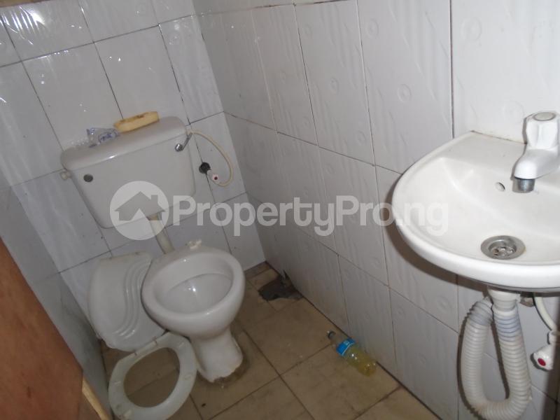1 bedroom mini flat  Mini flat Flat / Apartment for rent itire road,lawanson Lawanson Surulere Lagos - 1