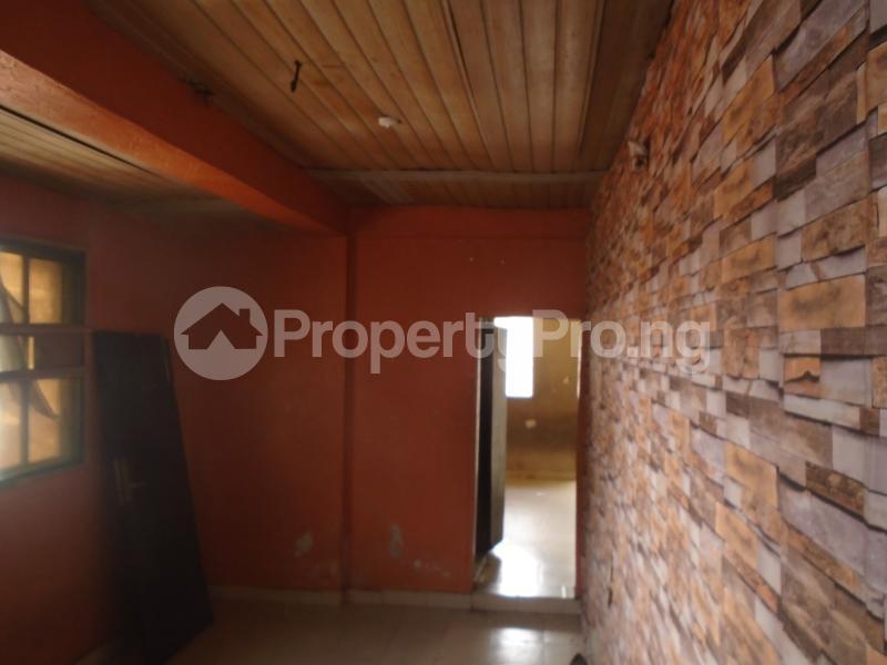 1 bedroom mini flat  Mini flat Flat / Apartment for rent itire road,lawanson Lawanson Surulere Lagos - 3