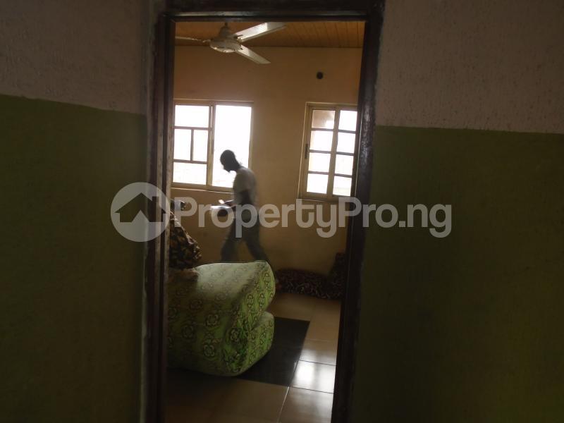 1 bedroom mini flat  Mini flat Flat / Apartment for rent close to lawanson bus stop Lawanson Surulere Lagos - 7