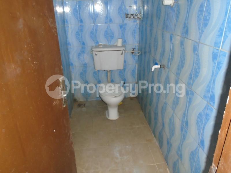 1 bedroom mini flat  Mini flat Flat / Apartment for rent off opebi by salvation Opebi Ikeja Lagos - 6