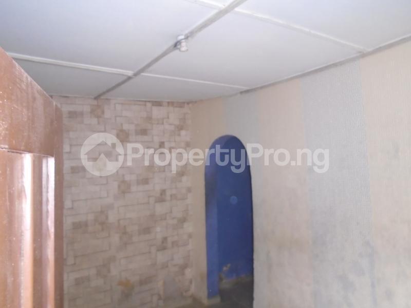 1 bedroom mini flat  Mini flat Flat / Apartment for rent off opebi by salvation Opebi Ikeja Lagos - 2