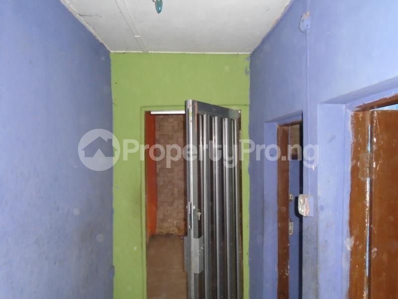 1 bedroom mini flat  Mini flat Flat / Apartment for rent off opebi by salvation Opebi Ikeja Lagos - 3