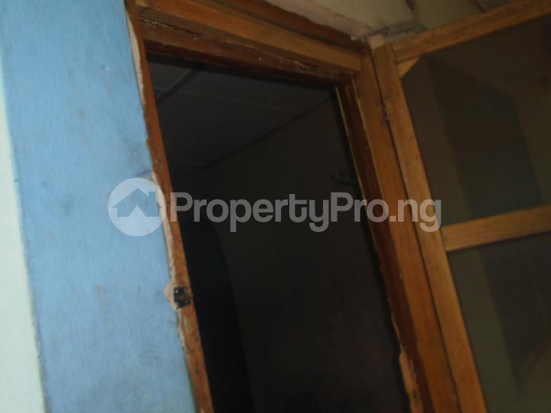 1 bedroom mini flat  Mini flat Flat / Apartment for rent off opebi by salvation Opebi Ikeja Lagos - 0