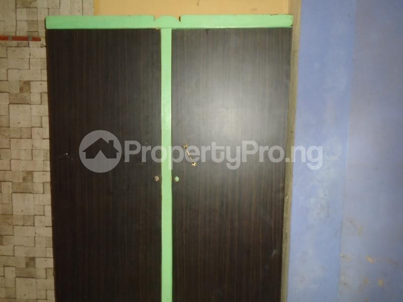1 bedroom mini flat  Mini flat Flat / Apartment for rent off opebi by salvation Opebi Ikeja Lagos - 12