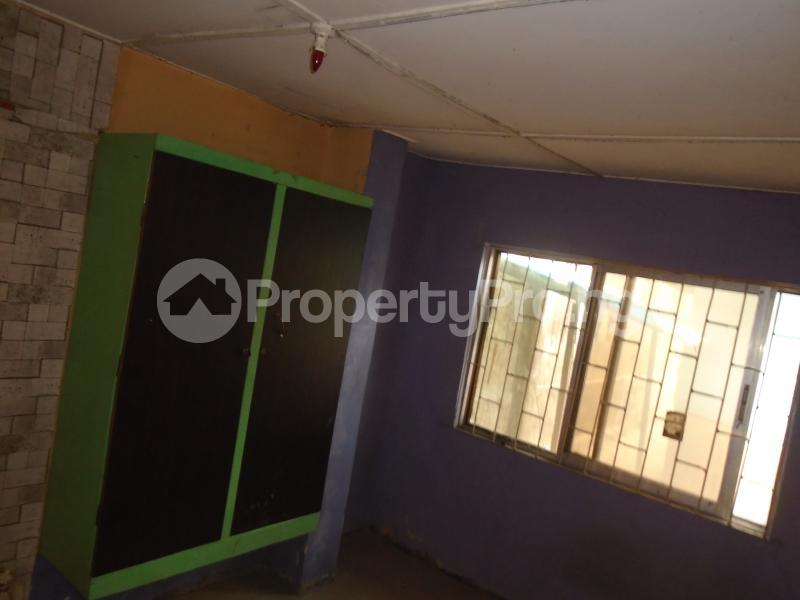 1 bedroom mini flat  Mini flat Flat / Apartment for rent off opebi by salvation Opebi Ikeja Lagos - 9