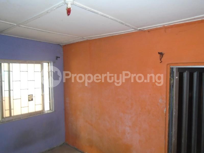 1 bedroom mini flat  Mini flat Flat / Apartment for rent off opebi by salvation Opebi Ikeja Lagos - 10