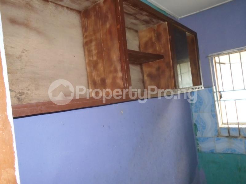 1 bedroom mini flat  Mini flat Flat / Apartment for rent off opebi by salvation Opebi Ikeja Lagos - 5