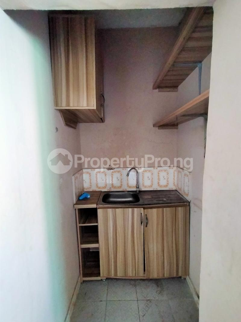 1 bedroom mini flat  Mini flat Flat / Apartment for rent Off Admiralty road Lekki Phase 1 Lekki Lagos - 0