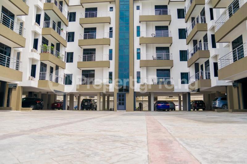 1 bedroom mini flat  Flat / Apartment for shortlet ONIRU Victoria Island Lagos - 4