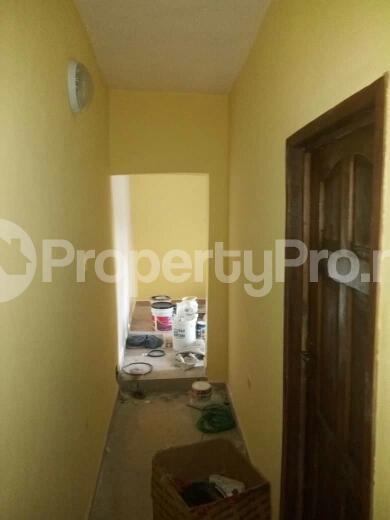 1 bedroom mini flat  Flat / Apartment for rent bashorun estate,majek Sangotedo Ajah Lagos - 5
