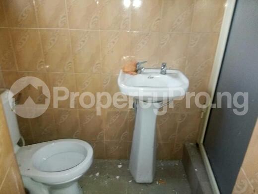 1 bedroom mini flat  Flat / Apartment for rent bashorun estate,majek Sangotedo Ajah Lagos - 2