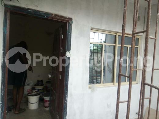 1 bedroom mini flat  Flat / Apartment for rent bashorun estate,majek Sangotedo Ajah Lagos - 7