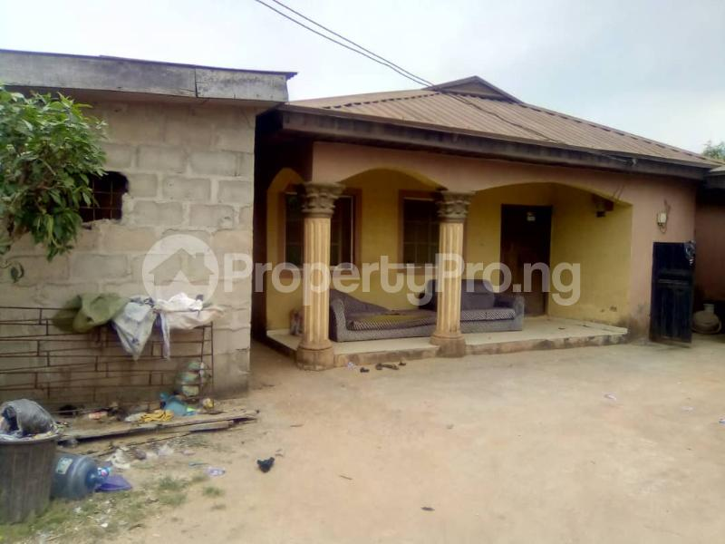 Factory Commercial Property for sale Agric Agric Ikorodu Lagos - 3