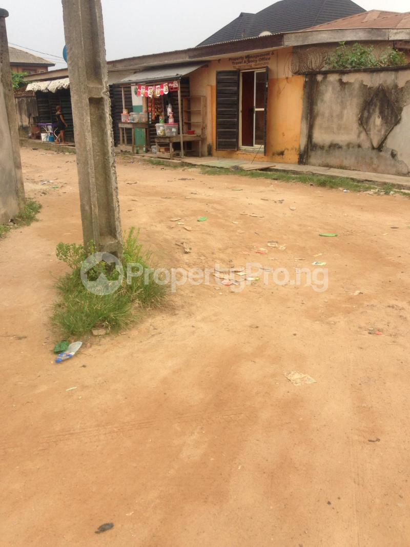 Factory Commercial Property for sale Agric Agric Ikorodu Lagos - 13