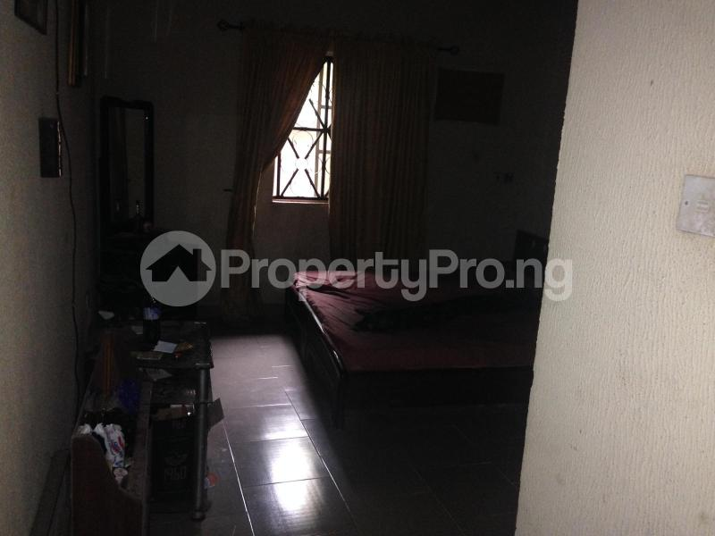 Factory Commercial Property for sale Agric Agric Ikorodu Lagos - 22