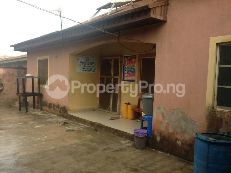 Factory Commercial Property for sale Agric Agric Ikorodu Lagos - 12
