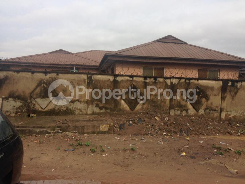 Factory Commercial Property for sale Agric Agric Ikorodu Lagos - 15