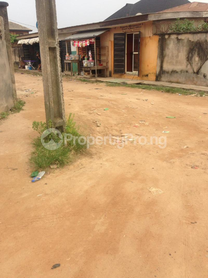 Factory Commercial Property for sale Agric Agric Ikorodu Lagos - 19