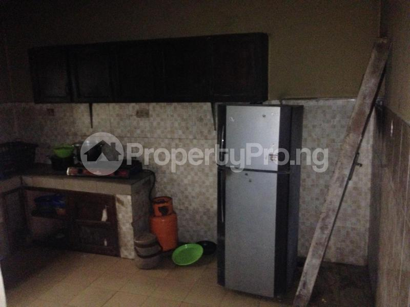 Factory Commercial Property for sale Agric Agric Ikorodu Lagos - 21