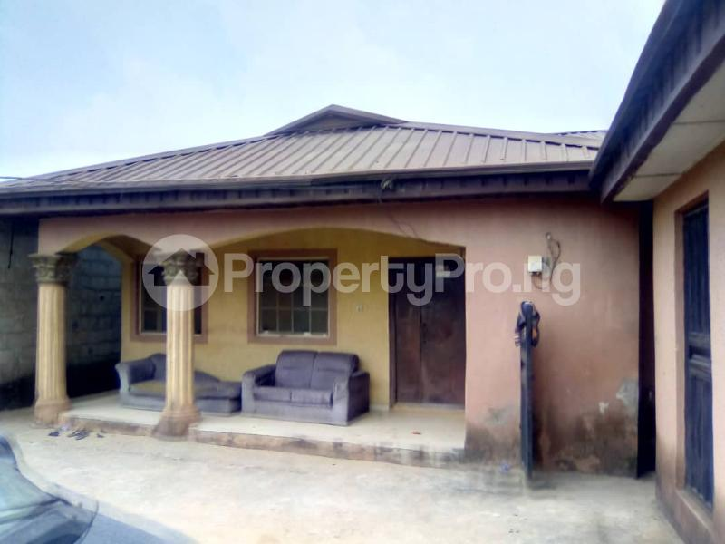 Factory Commercial Property for sale Agric Agric Ikorodu Lagos - 0