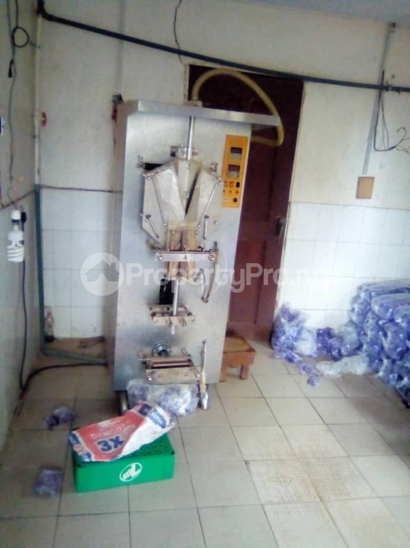 Factory Commercial Property for sale Agric Agric Ikorodu Lagos - 10