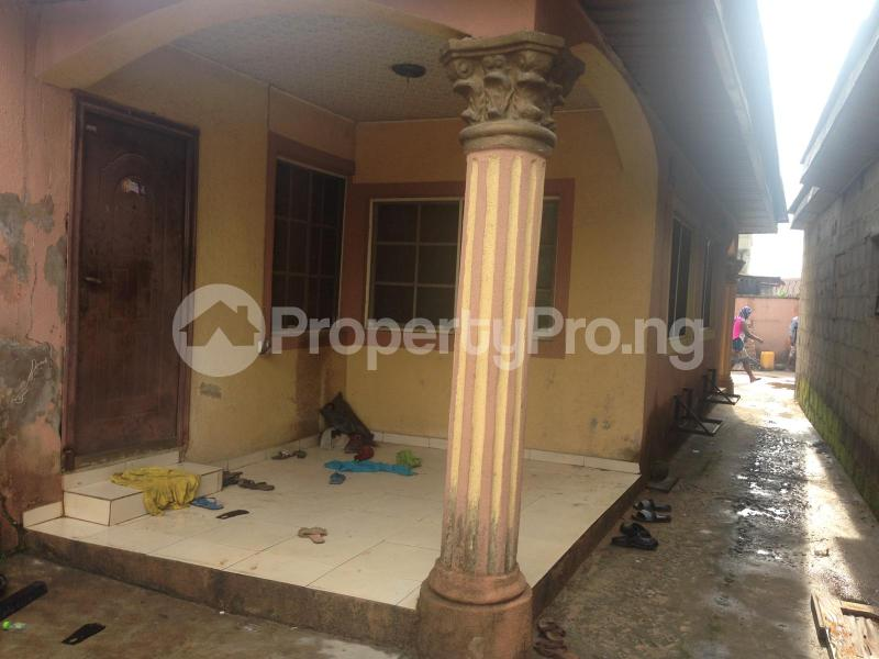 Factory Commercial Property for sale Agric Agric Ikorodu Lagos - 11