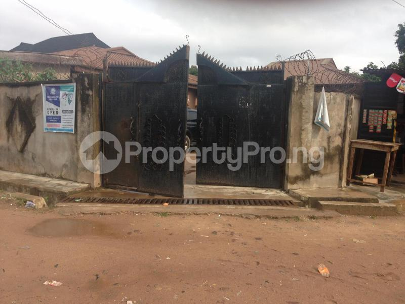 Factory Commercial Property for sale Agric Agric Ikorodu Lagos - 16
