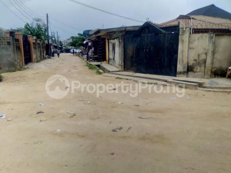 Factory Commercial Property for sale Agric Agric Ikorodu Lagos - 2