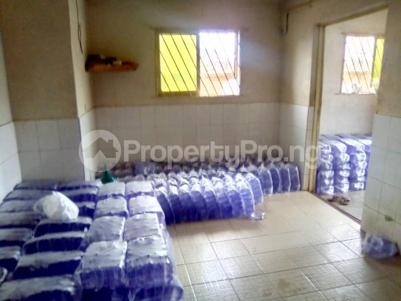 Factory Commercial Property for sale Agric Agric Ikorodu Lagos - 4
