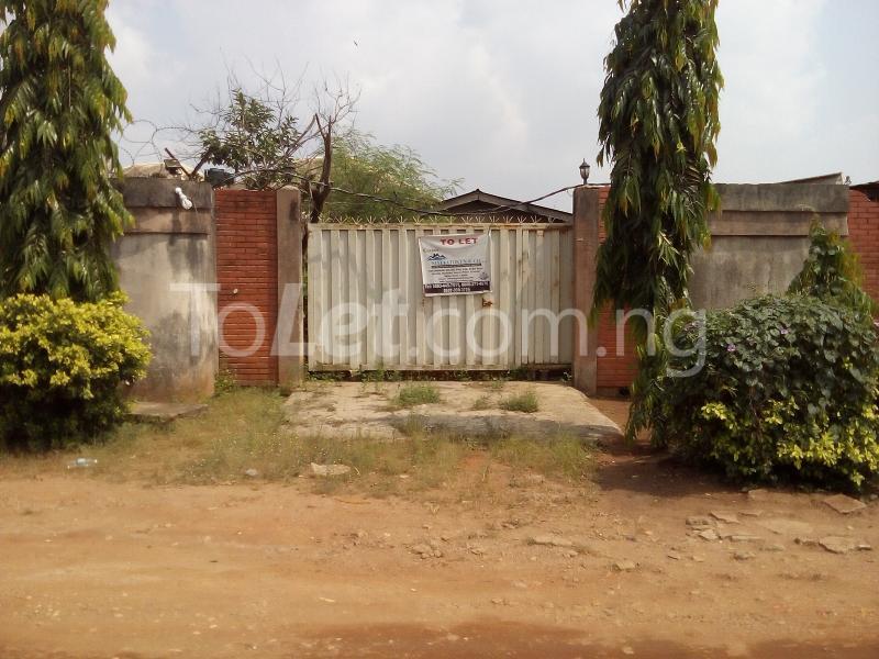 Commercial Property for rent 11 Road Egbeda Alimosho Lagos - 0