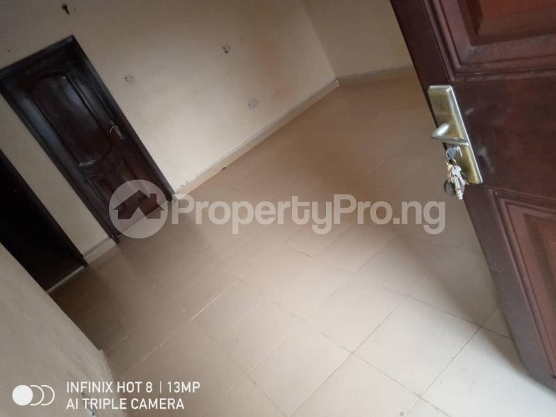 1 bedroom mini flat  Mini flat Flat / Apartment for rent River valley Ibeshe Ikorodu Lagos - 4