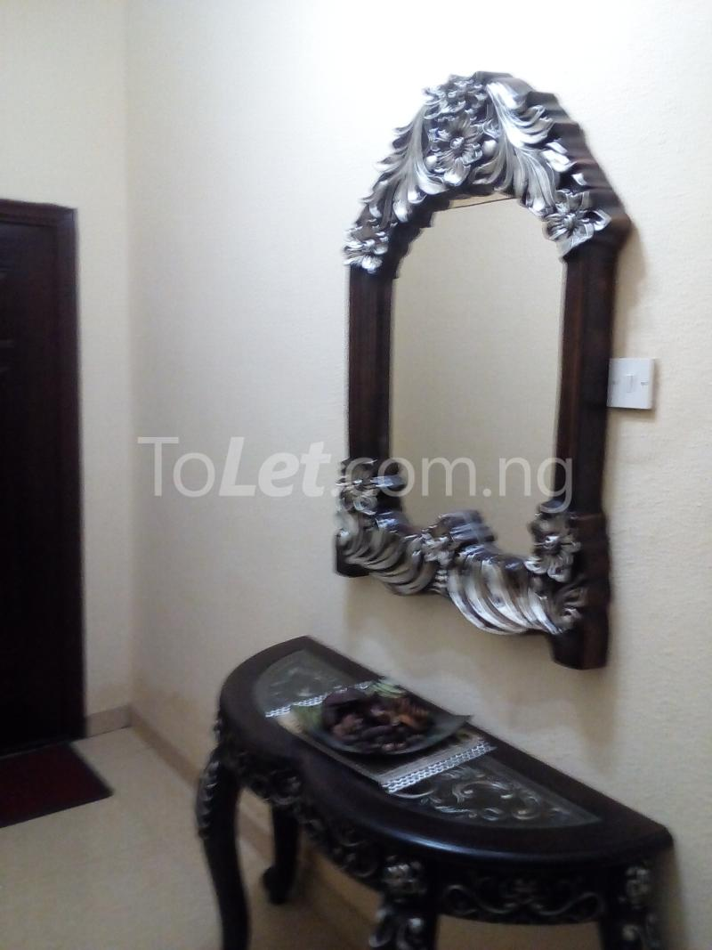 1 bedroom mini flat  Flat / Apartment for shortlet Sule abu cresent  Opebi Ikeja Lagos - 9