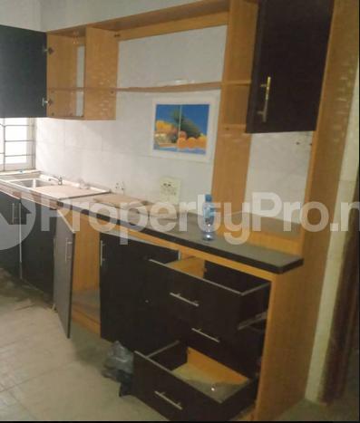 1 bedroom Mini flat for rent Okebaale Osogbo Osun - 1