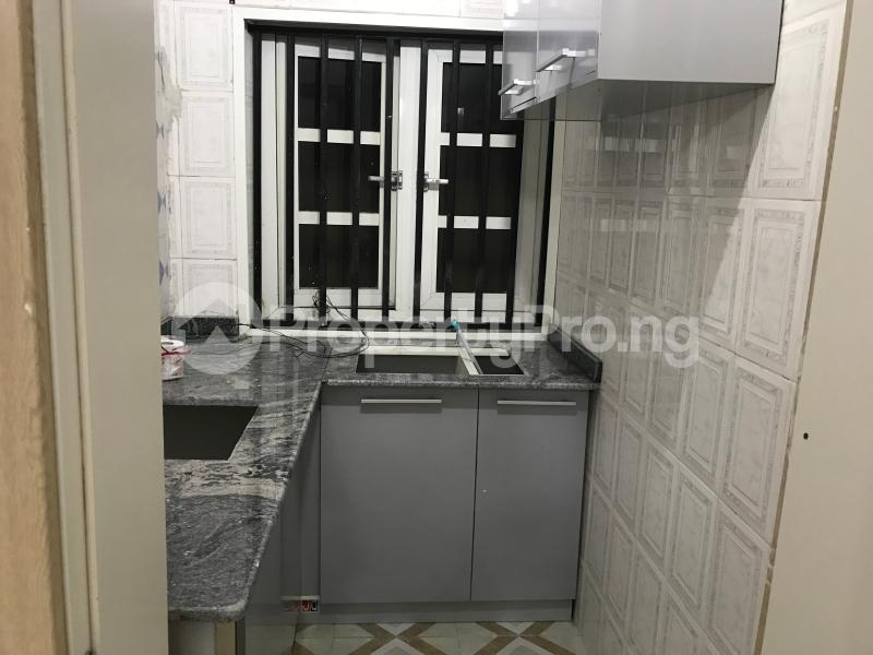 1 bedroom mini flat  Mini flat Flat / Apartment for rent Off Oladimeji Olao str Lekki Phase 1 Lekki Lagos - 1