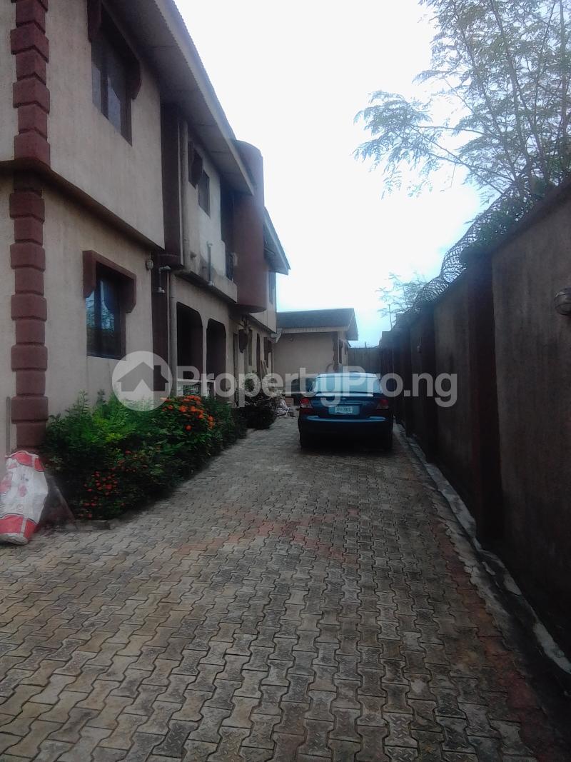 1 bedroom mini flat  Mini flat Flat / Apartment for rent Eyita Ikorodu Ikorodu Lagos - 1
